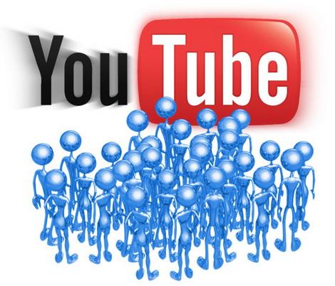 Организация накрутки подписчиков youtube