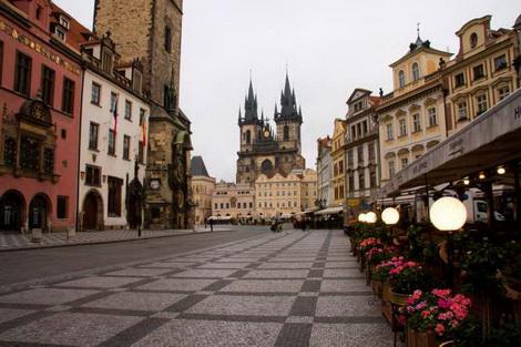 Пиво, Прага лучшие пивные рестораны