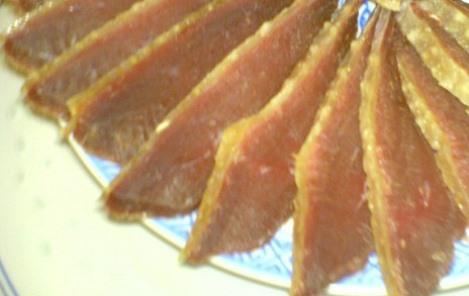 Сыровяленые гусиные грудки маринад. Гусиный хамон в духовке.